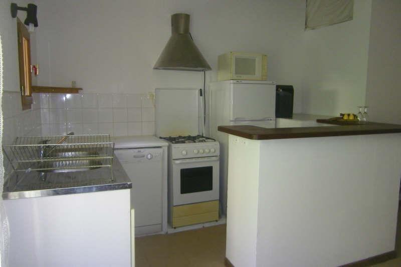 Rental apartment Vauvenargues 595€ CC - Picture 3