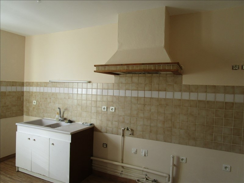 Vente appartement St maixent l ecole 70 200€ - Photo 2