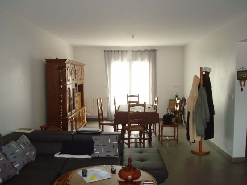 Sale house / villa Varennes vauzelles 315000€ - Picture 3