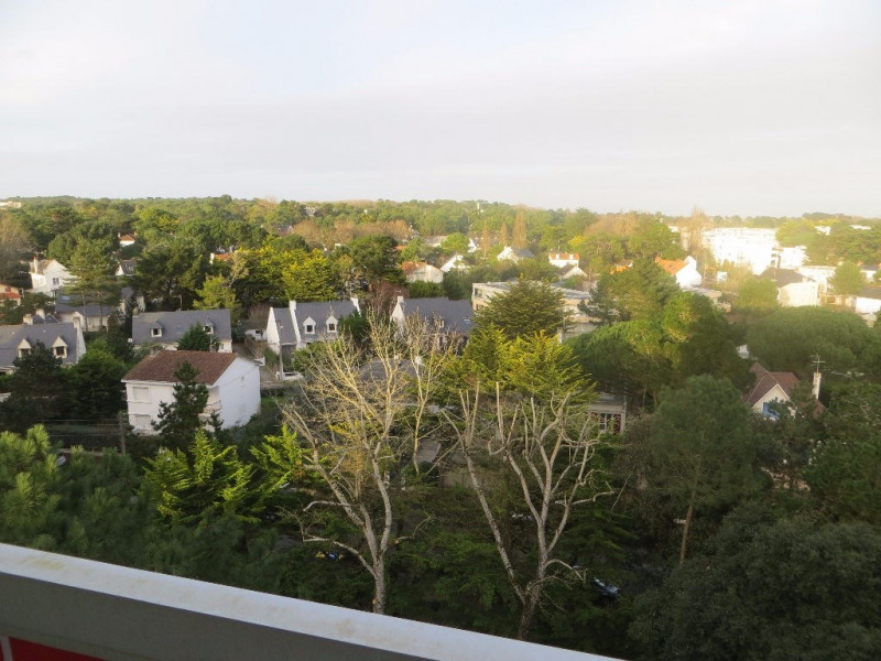 Sale apartment La baule 57900€ - Picture 1