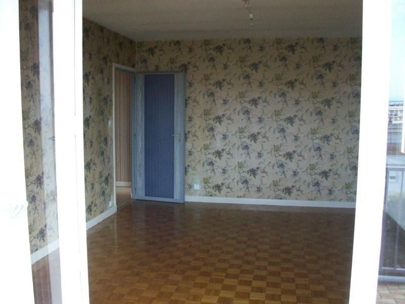 Sale apartment Roanne 50000€ - Picture 2