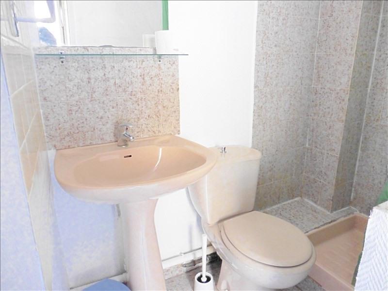 Vente appartement Aix en provence 136000€ - Photo 3