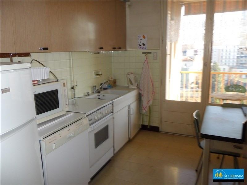 Vente appartement Villeurbanne 185000€ - Photo 5