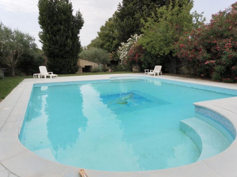 Vente de prestige maison / villa Bollene 577000€ - Photo 3