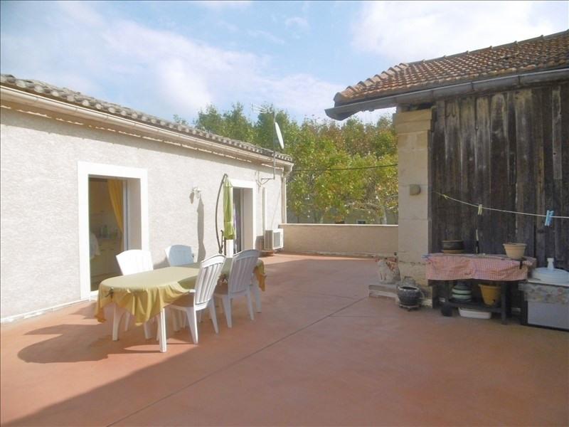 Produit d'investissement maison / villa Aimargues 397000€ - Photo 12