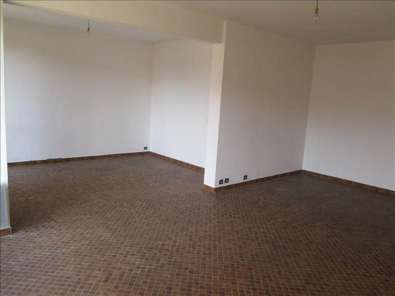 Verhuren  appartement Romans sur isere 675€ CC - Foto 3