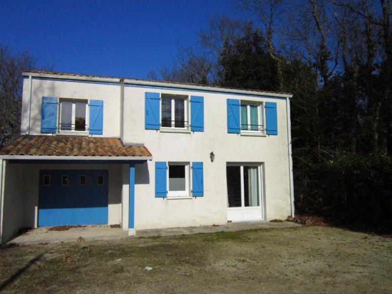 Rental house / villa Saint augustin 770€ CC - Picture 1