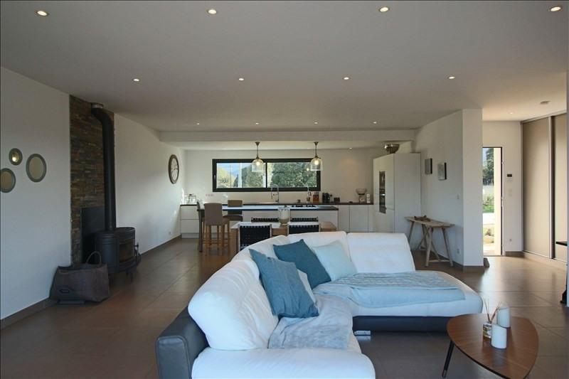 Vente de prestige maison / villa Porticcio 670000€ - Photo 6
