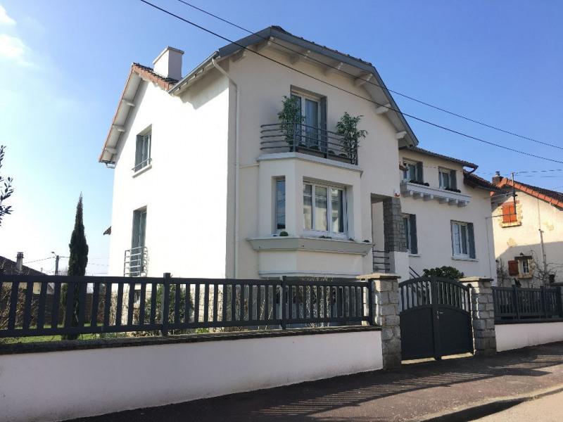 Vente maison / villa Limoges 480000€ - Photo 2