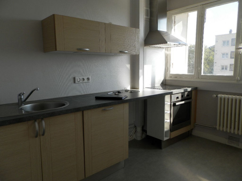 Rental apartment Limoges 510€ CC - Picture 2