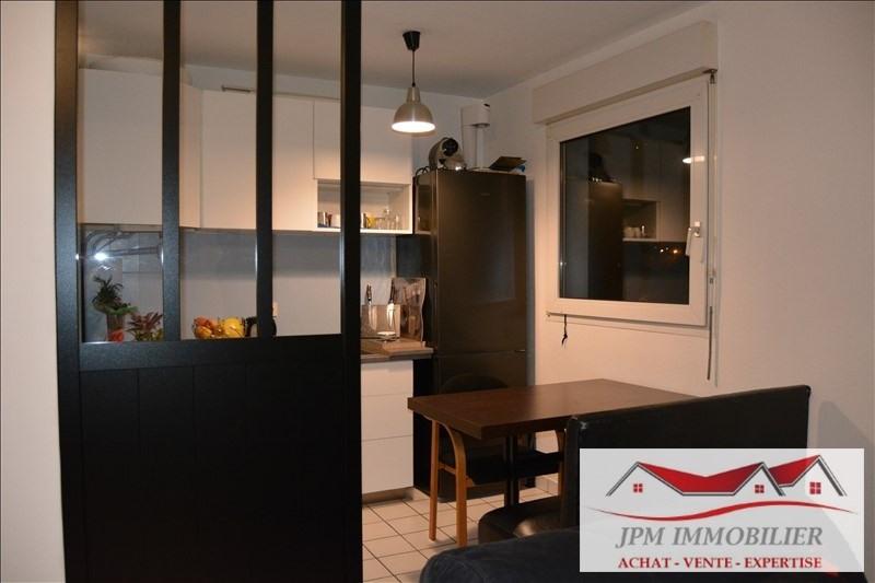 Sale apartment Cluses 75000€ - Picture 1