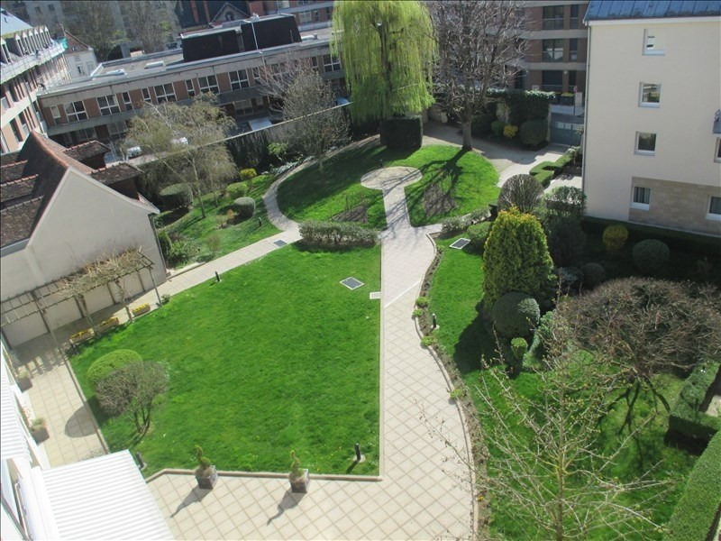 Sale apartment Troyes 97500€ - Picture 9