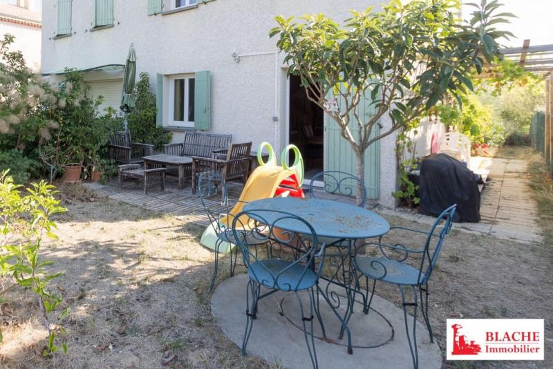 Rental house / villa Les tourrettes 750€ CC - Picture 1