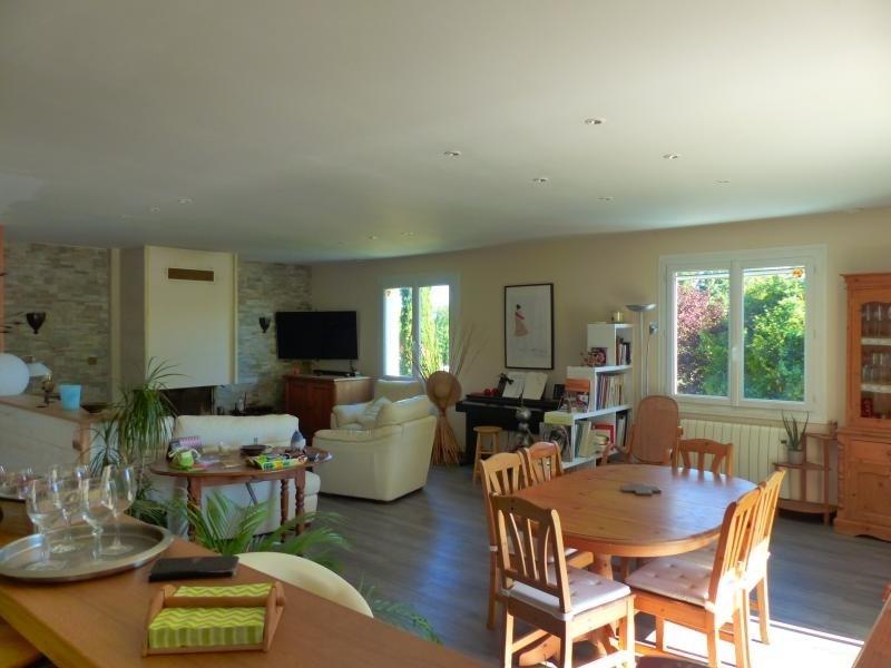 Sale house / villa Migne auxances 365000€ - Picture 5