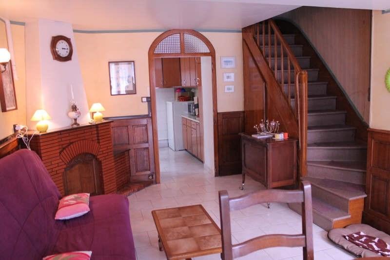 Vente maison / villa Ancinnes 44000€ - Photo 1