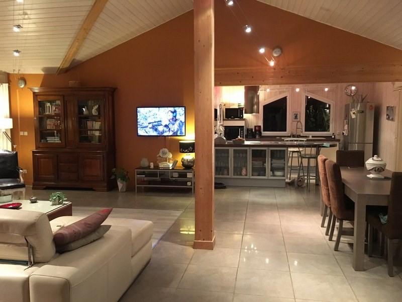 Vente maison / villa Cellieu 333000€ - Photo 2