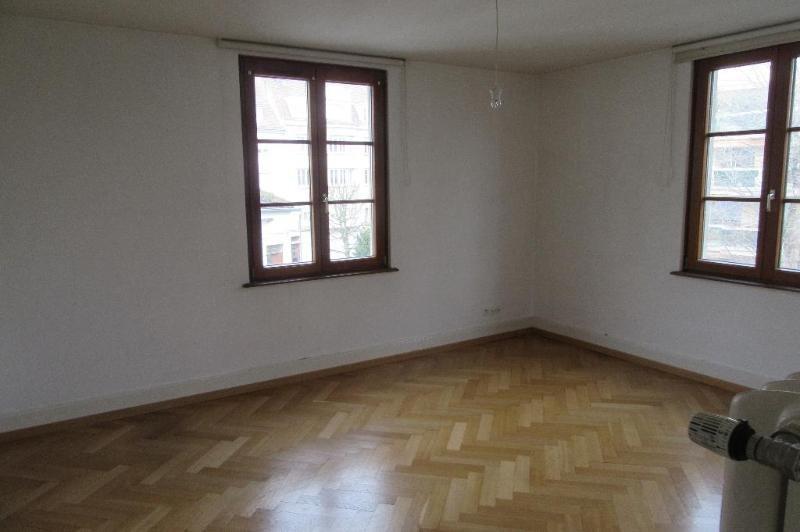 Alquiler  apartamento Strasbourg 1720€ CC - Fotografía 4