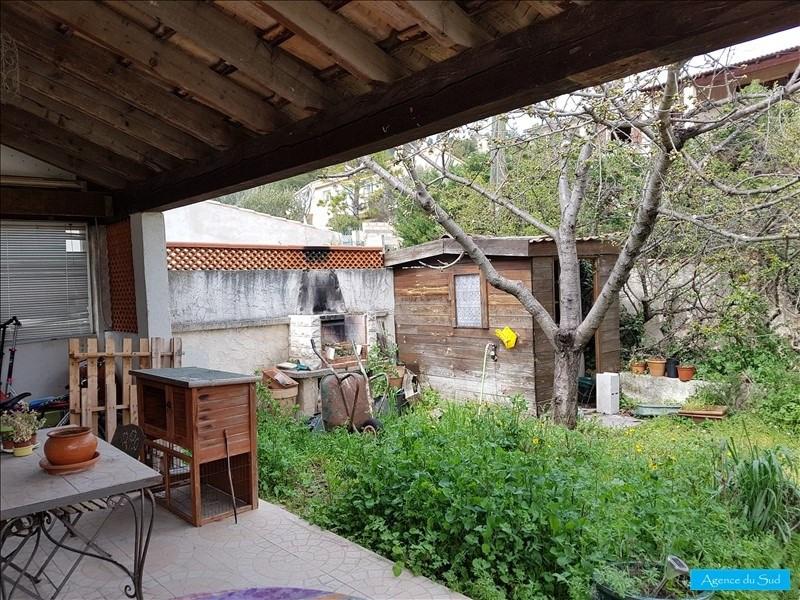 Vente maison / villa Peypin 281000€ - Photo 1