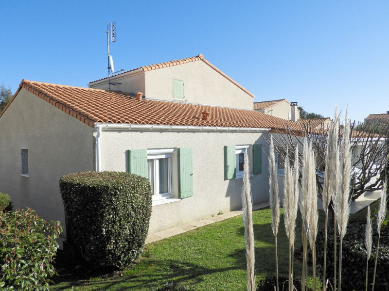 Sale house / villa Saint palais sur mer 357 000€ - Picture 3