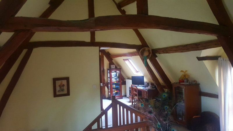 Venta  casa Auneuil 238000€ - Fotografía 6