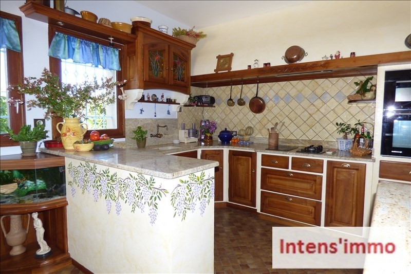 Deluxe sale house / villa Romans sur isere 562000€ - Picture 4