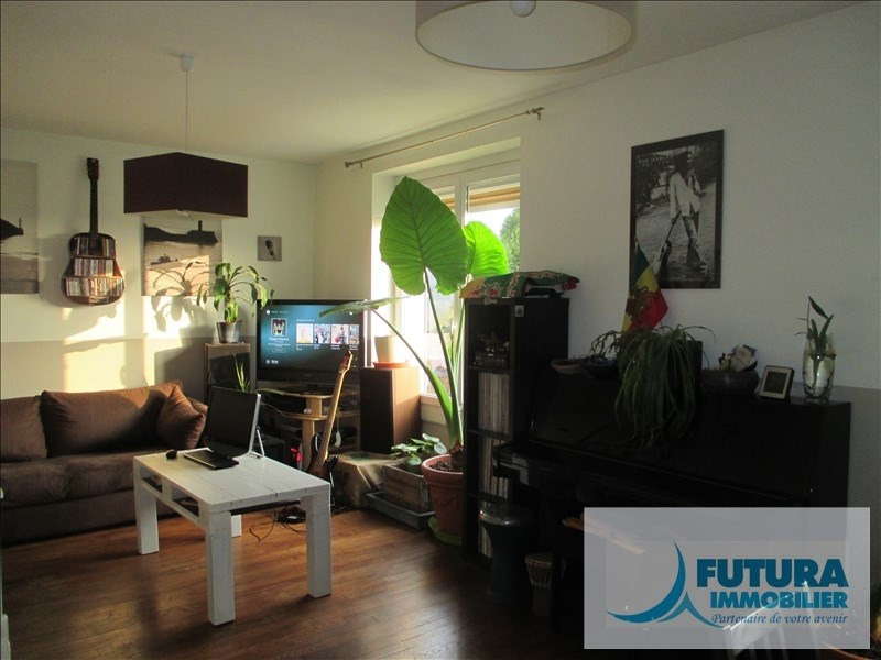 Vente maison / villa Homecourt 150000€ - Photo 5