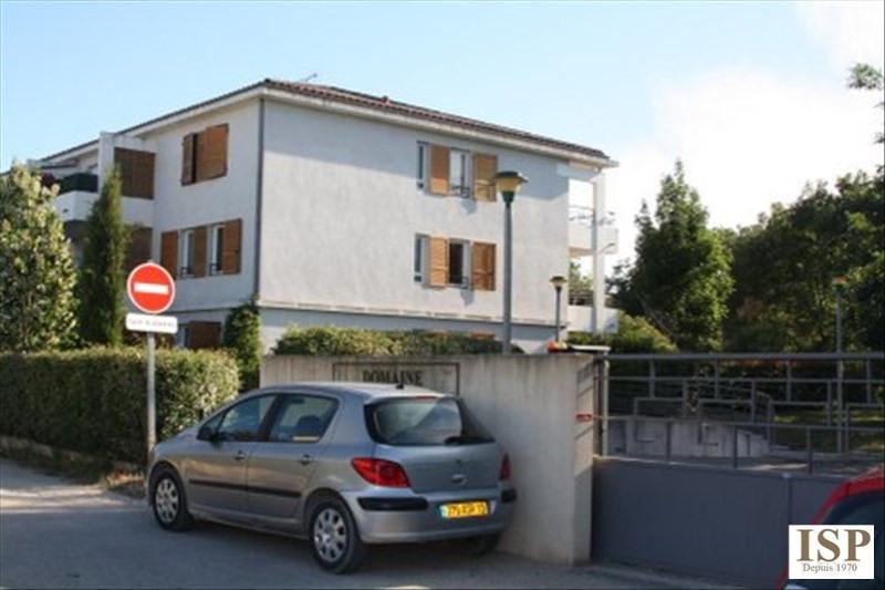 Rental parking spaces Le puy ste reparade 96€ CC - Picture 1