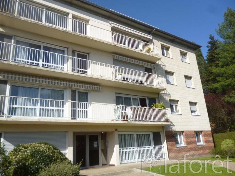 Vente appartement Lisieux 182500€ - Photo 1