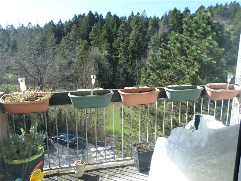 Sale apartment Oyonnax 74500€ - Picture 6