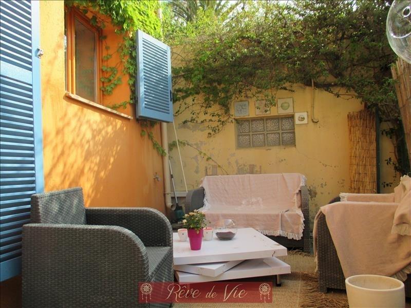 Vente maison / villa Bormes les mimosas 265000€ - Photo 1
