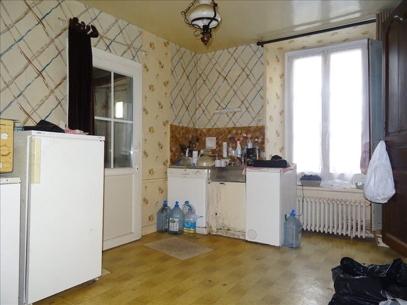 Sale house / villa La ferte milon 123000€ - Picture 2