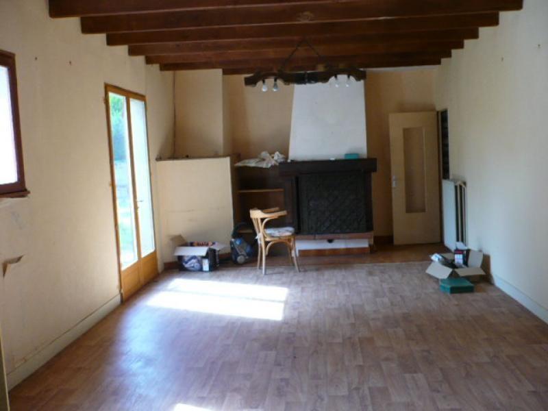 Vente maison / villa Lavignac 89000€ - Photo 4