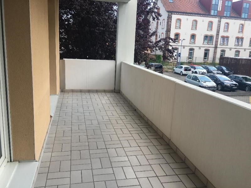 Alquiler  apartamento Obernai 810€ CC - Fotografía 2