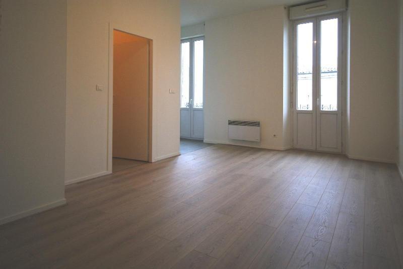 Location appartement Bordeaux 504€ CC - Photo 1