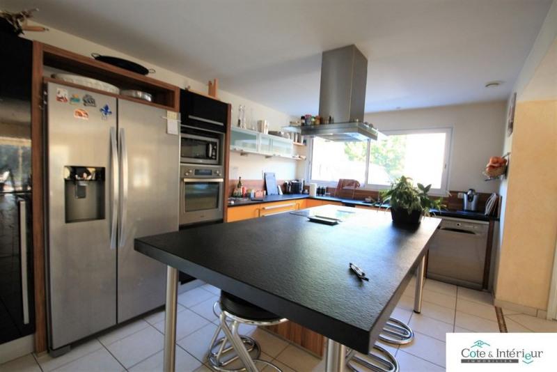 Deluxe sale house / villa Talmont st hilaire 630000€ - Picture 5