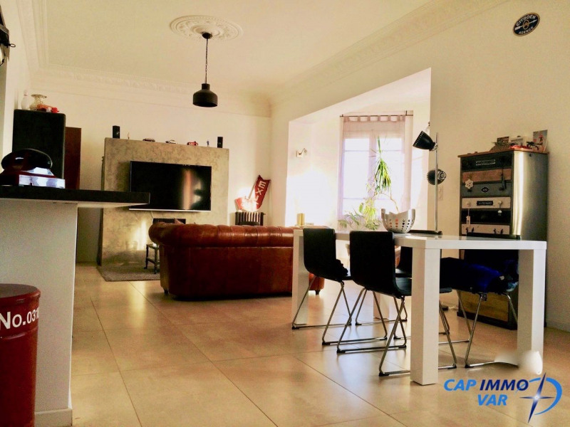 Vente appartement Toulon 288 750€ - Photo 1