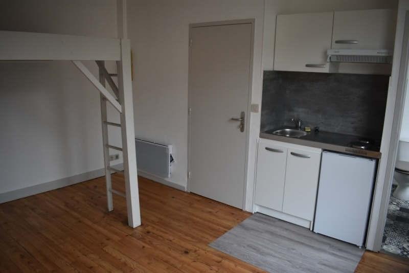 Rental apartment Bordeaux 490€ CC - Picture 2