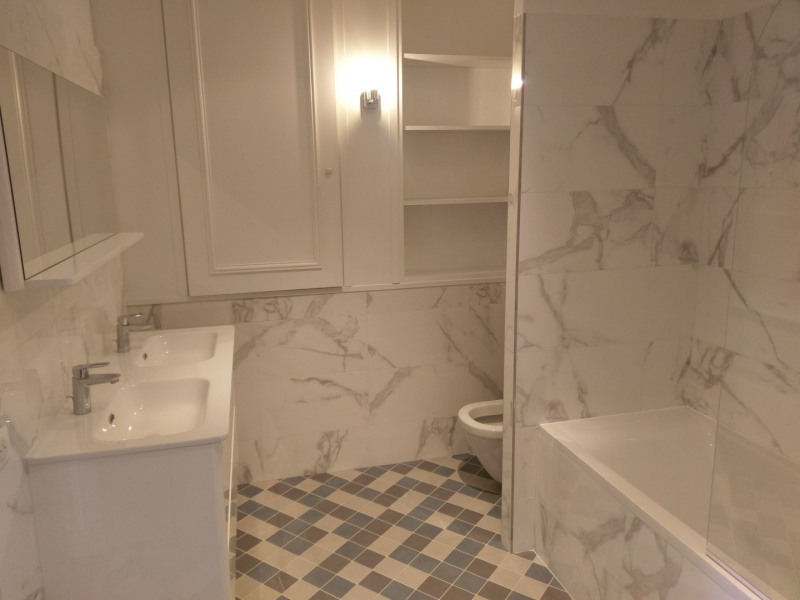 Rental apartment Paris 8ème 4 091,89€ CC - Picture 5