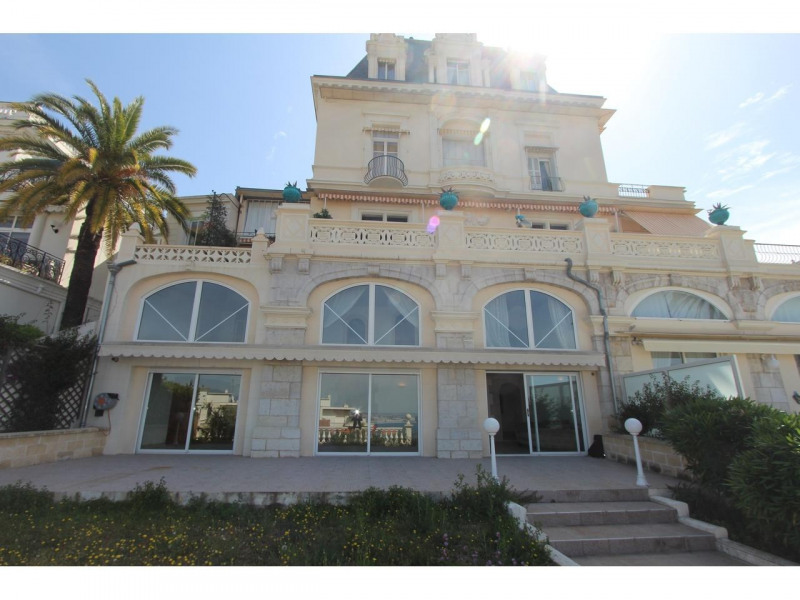 Deluxe sale apartment Nice 895000€ - Picture 1