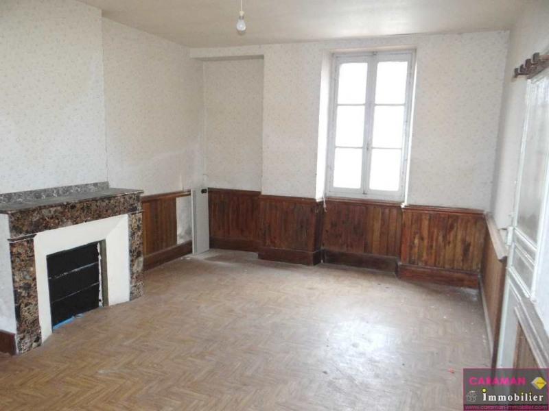 Vente maison / villa Caraman  15 minutes 150000€ - Photo 5