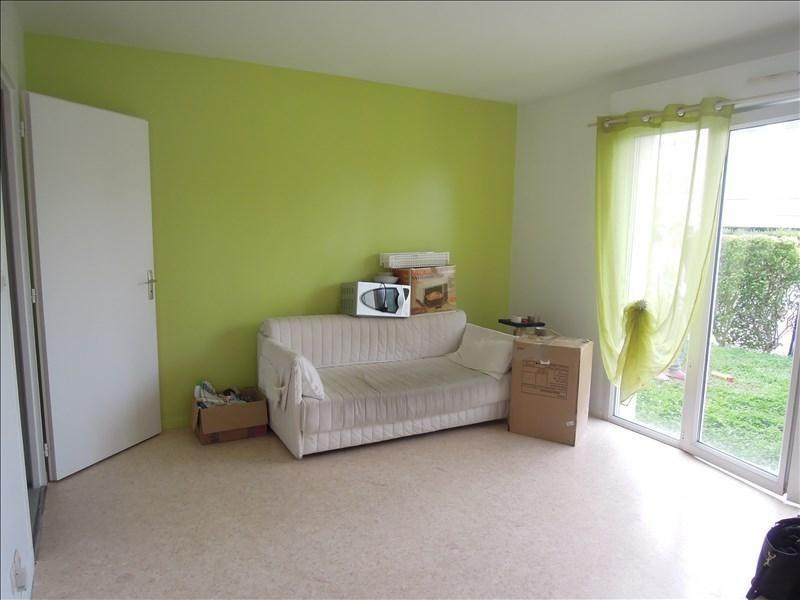 Location appartement Crepy en valois 592€ CC - Photo 1