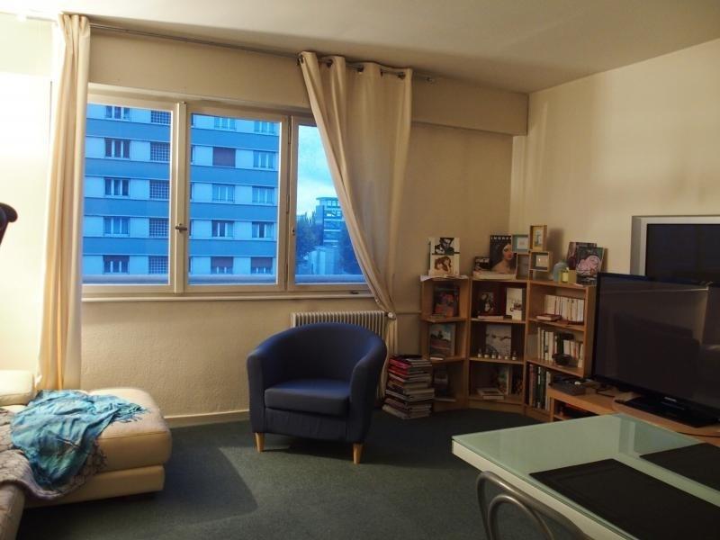 Vente appartement Strasbourg 150000€ - Photo 3