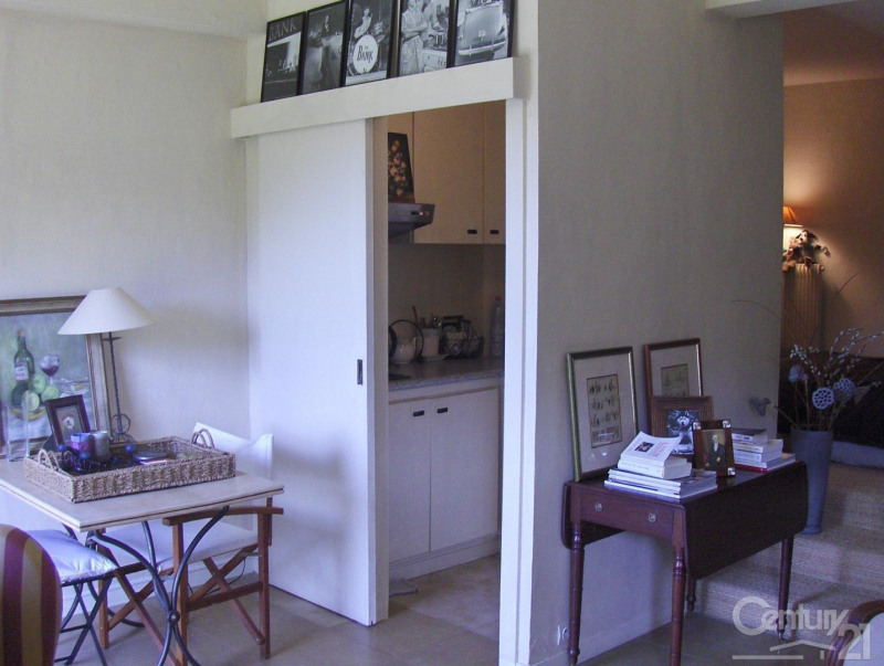 Sale apartment Tourgeville 140000€ - Picture 5