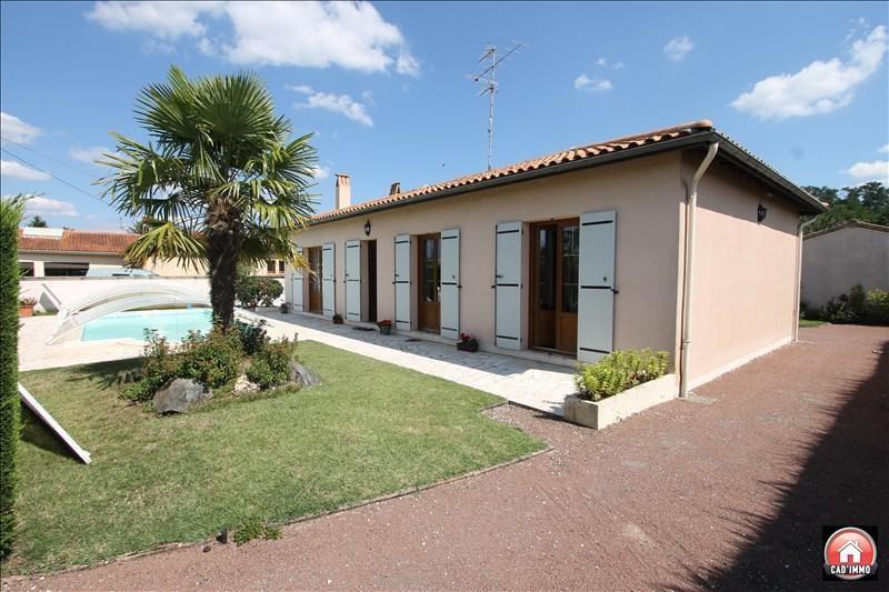 Vente maison / villa Bergerac 190000€ - Photo 1