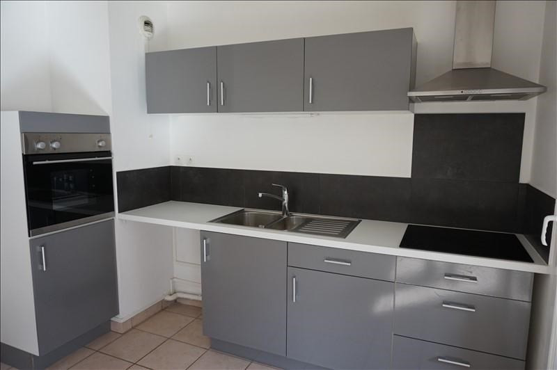 Revenda apartamento Villeurbanne 179000€ - Fotografia 3