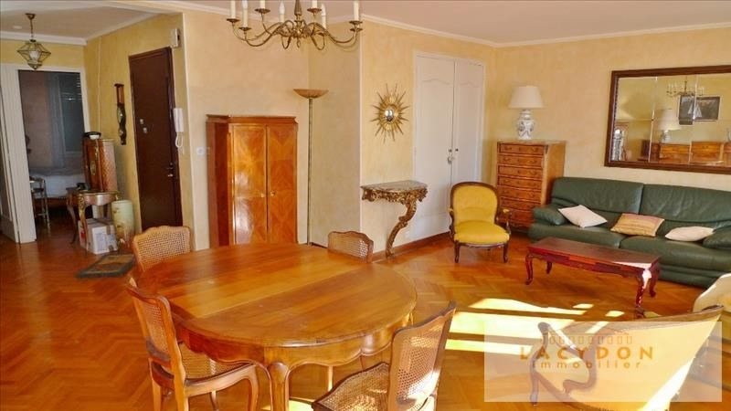 Sale apartment Marseille 4ème 138 000€ - Picture 1