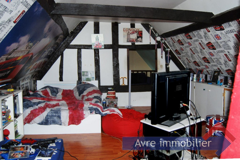 Vente maison / villa Verneuil d avre et d iton 211000€ - Photo 16