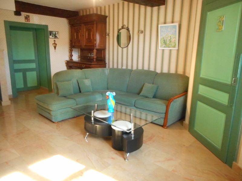 Vente maison / villa Bletterans 298000€ - Photo 4