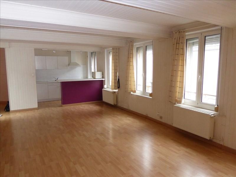 Sale apartment St quentin 117400€ - Picture 3