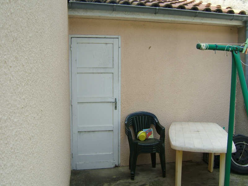 Rental house / villa Foulayronnes 695€ CC - Picture 6